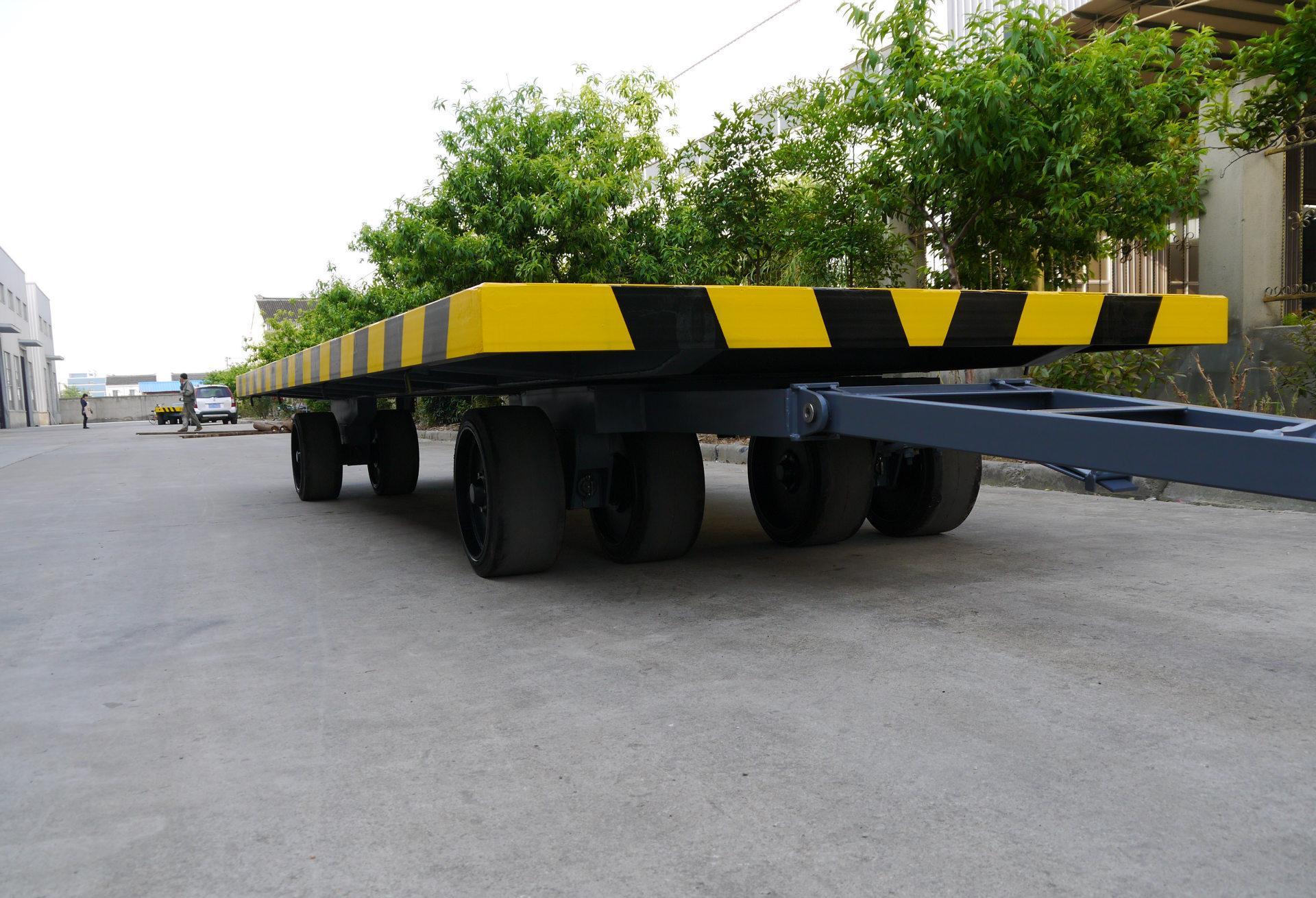 安装重型平板拖车差速器的技巧-新闻中心-房车底盘