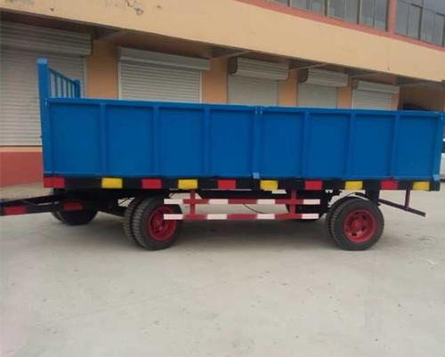 10吨挂车