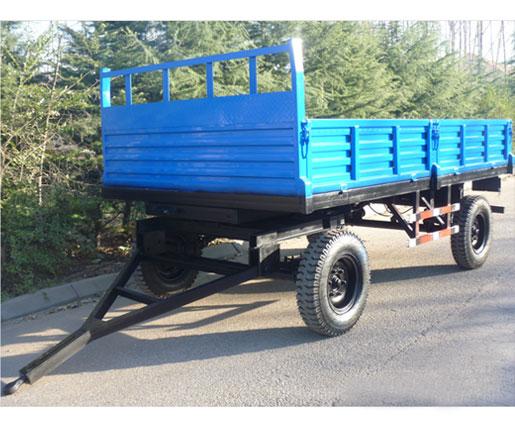 15-20吨挂车