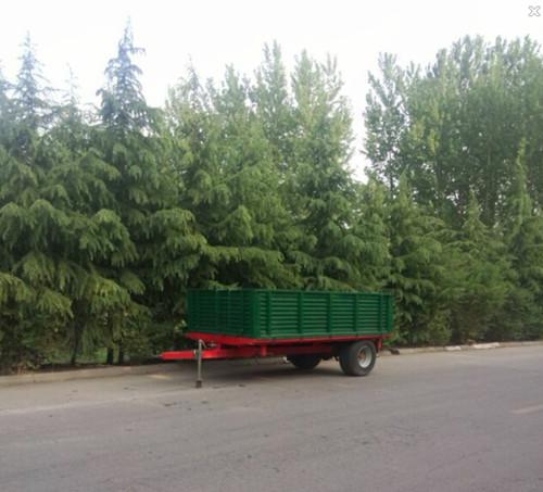 5吨液压自卸车