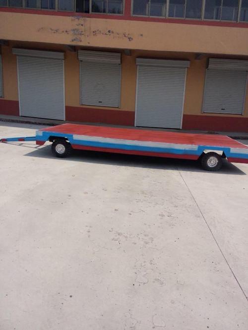 3吨房车底盘